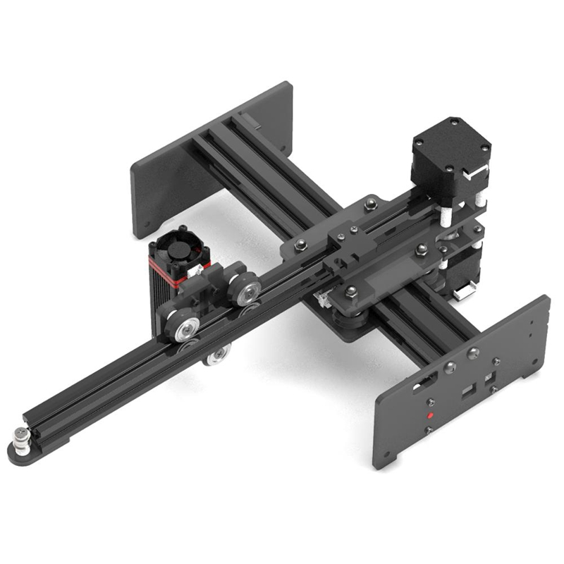Master 20W High Speed Mini CNC Engraver For Metal Engraving Carving Machine Cutting Engraving Machine US Plug
