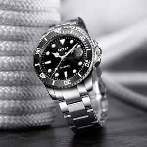 Image 3 - 2019 Top Brand Luxe Heren Horloge 30M Waterdicht Datum Klok Mannelijke Sport Horloges Mannen Quartz Casual Polshorloge relogio Masculino
