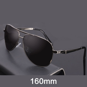 Evove 160mm Mens Sunglasses Po