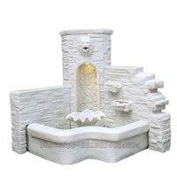 Gardening Supplies/Garden Decoration/Fountain Garden Statue Sculpture/Waterscape Fountain Decoration