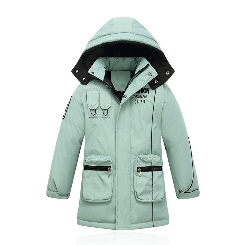 2020 inverno criancas jaqueta de pluma para 04