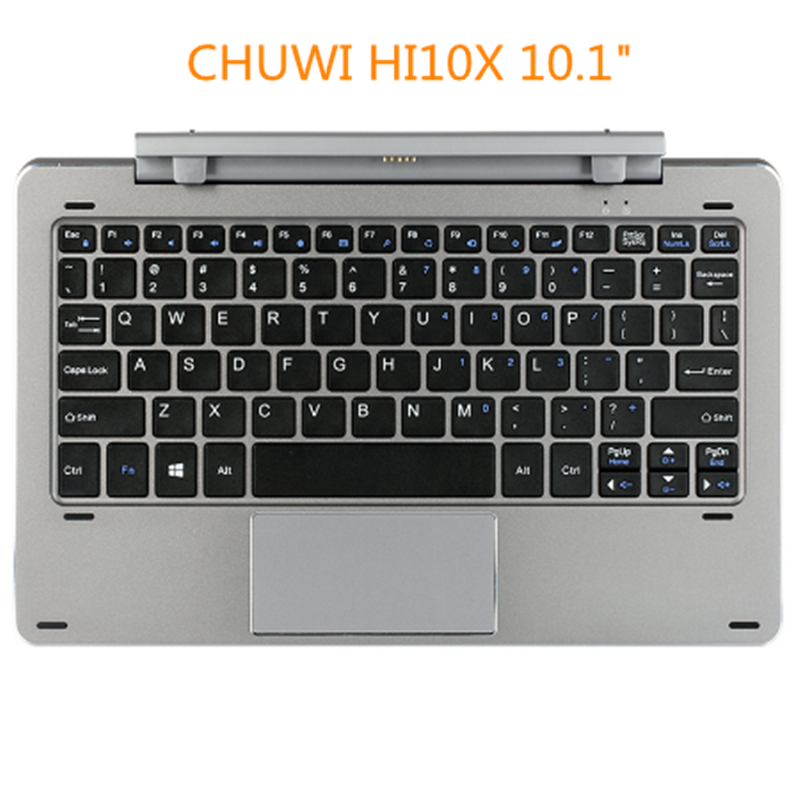 Original CHUWI Hi10Air Rotating Keyboard Removable 10 1 inch Tablet Keyboard for brant chuwi