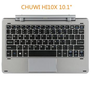 Original CHUWI Hi10Air Rotating Keyboard Removable 10.1 inch Tablet Keyboard for brant chuwi