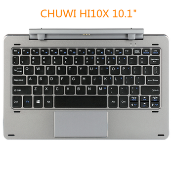 Original CHUWI Hi10Air Rotating Keyboard Removable 10.1 Inch Tablet Keyboard For Brant Chuwi