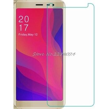 Перейти на Алиэкспресс и купить Смартфон 9H HD закаленное стекло для AllCall Rio X 5,5 дюймСтеклянная Защитная пленка для экрана Защитная крышка для телефона