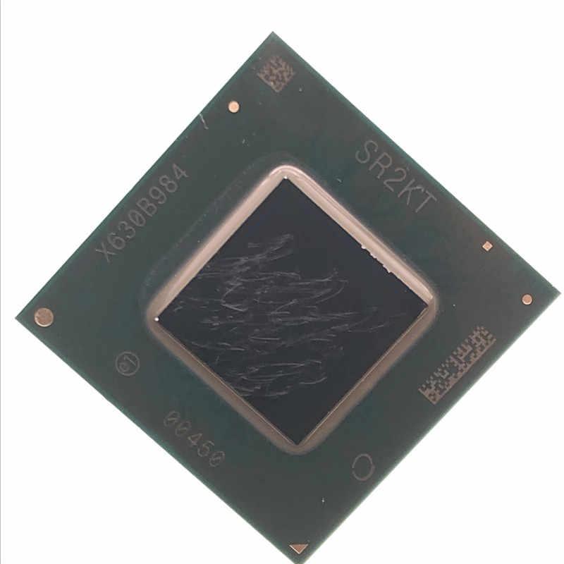 1PCS SR2KT Z8350 BGA 100% New and original