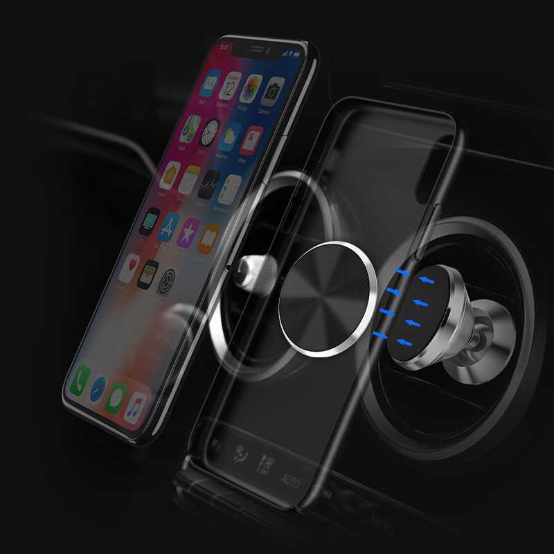 Metalen Plaat Schijf Voor Magneet Auto Telefoon Houder Iron Sheet Sticker Voor Magnetische Mobiele Telefoon Houder Auto Stand Mount Sockets