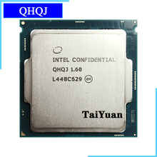CPU Processor Intel-Core Lga 1151 6400T 6700K I7 Es Ghz QHQJ 8M Eight-Thread