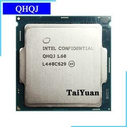 Intel core i7 es QHQJ 1.6 GHz Quad-Core Eight-Thread CPU Processor 8M 6700K 6400T LGA 1151
