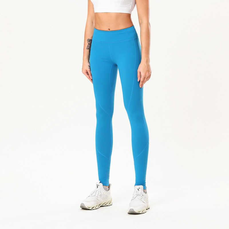 Mujer Fitness Yogi Pantalones Para Correr Gimnasio Deporte Yoga Pantalones Pantalones De Yoga Aliexpress
