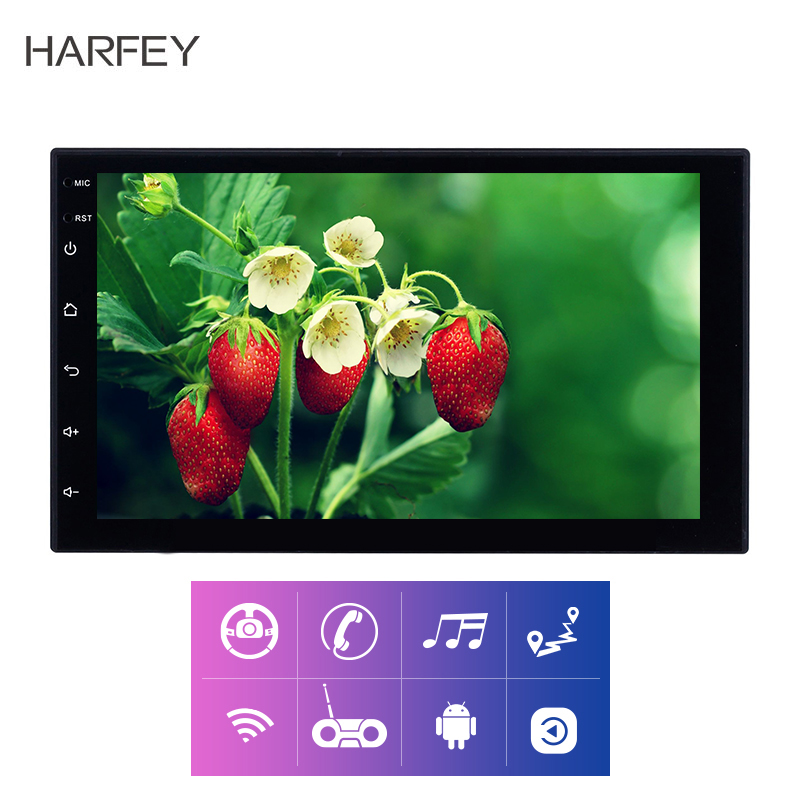 Harfey 2Din Android 8.1 7