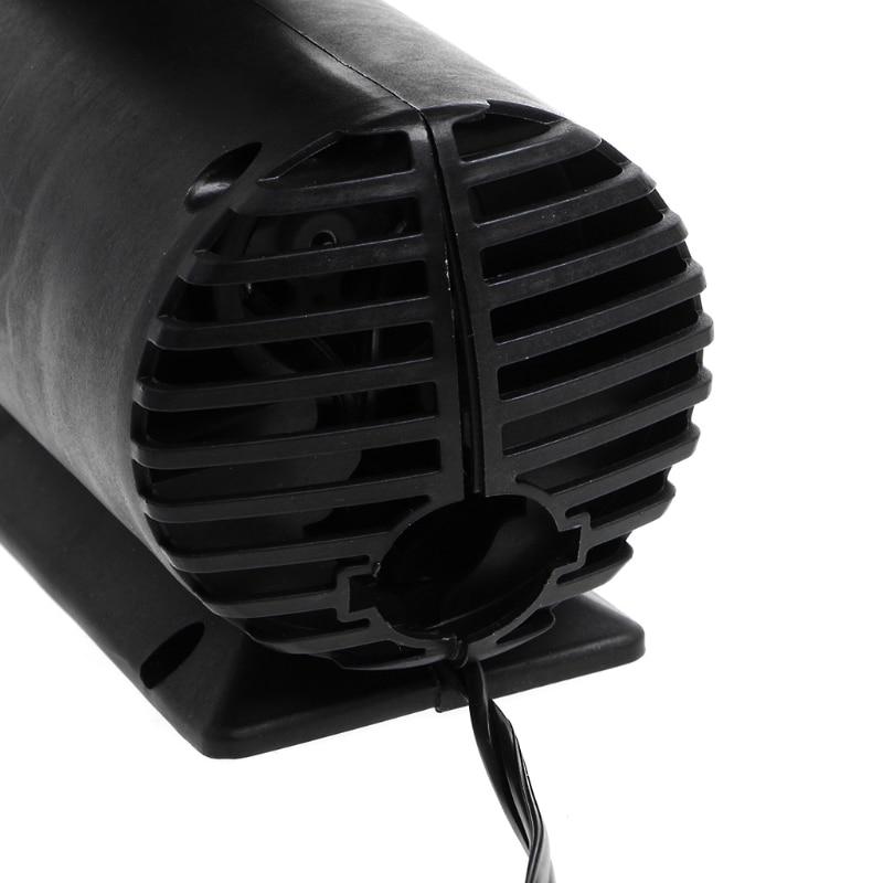 300 PSI 12V Car Portable Mini Air Compressor Electric Tire Inflator Pump w/Gauge 781B