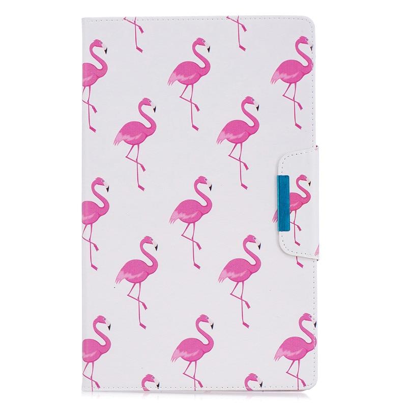Flamingo MULTI Funda for iPad Pro 11 2020 Case Kawaii Unicorn Panda Flamingo Tablet Cover For Coque iPad