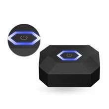 Смарт-трекер для ракеток для бадминтона Coollang, датчик движения 3,0 для смартфонов Android, IOS, смарт-трекер активности