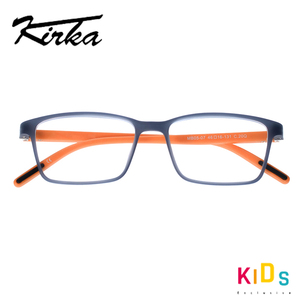 Image 4 - Kirka TR90 מסגרת משקפיים ילדים גמיש ילדים משקפיים אופטי משקפיים מסגרות כיכר משקפיים לילדים משקפיים עבור 6 10