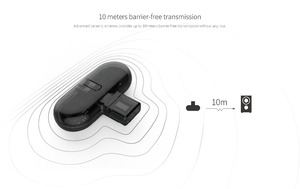 Image 3 - Gulikit Adaptador de Audio Route + Pro con Bluetooth, transceptor inalámbrico, adaptador USB C para Nintendo Switch, Soporte para PC, Chat de voz en el juego