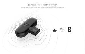 Image 3 - Gulikit Route + Pro 블루투스 오디오 어댑터 무선 트랜시버 USB C 어댑터 Nintend Switch PC 지원 게임 내 음성 채팅
