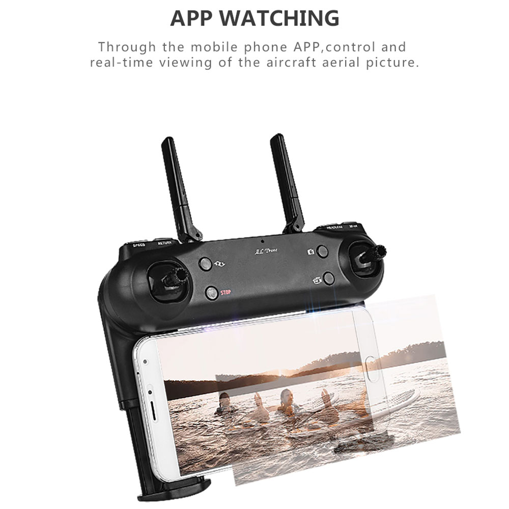cheapest Folding Drone with HD Aerial Photography 4K Camera Four-axis Aircraft Fixed Height Remote Control Helicopter Long Battery F85