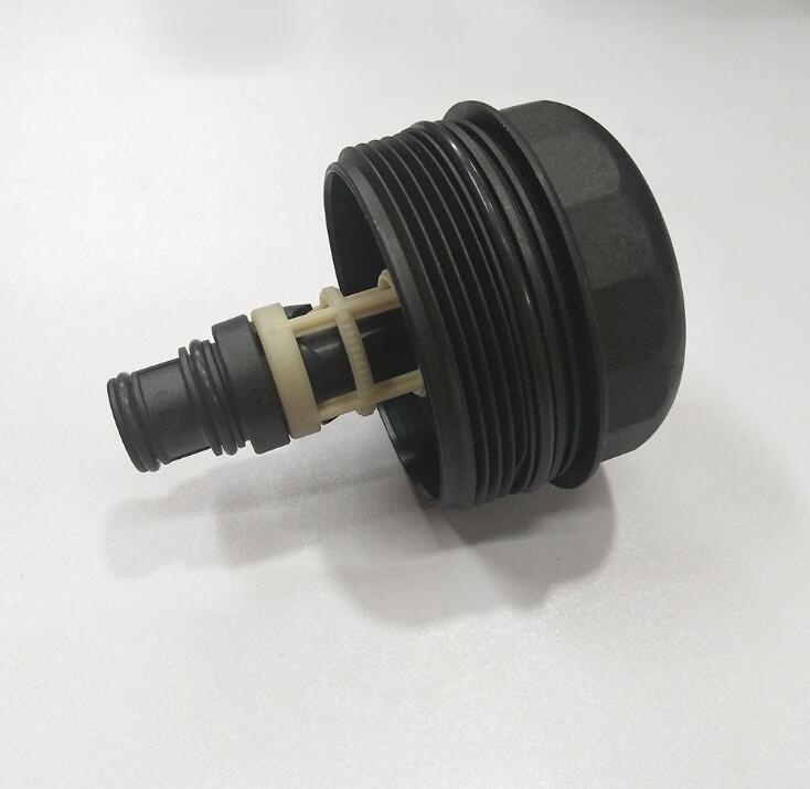 Масляный фильтр крышка Держатель для BMW E90 E46 318 316 E60 520 2.0i