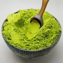 Free Shipping Premium 250g Matcha Green Tea Powder 100% Natural Organic Tea Hot Selling