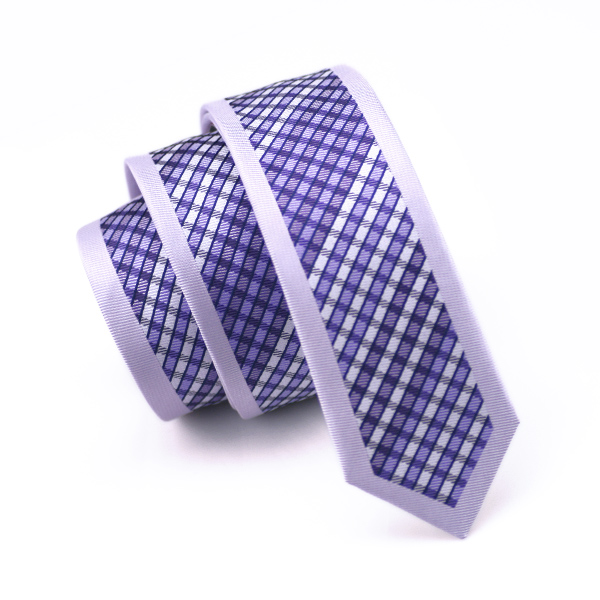 5,5 см Модный тонкий галстук золотого и оранжевого цветов, Шелковый жаккардовый галстук для мужчин, свадебные, вечерние, повседневные, Прямая поставка - Цвет: HH-205