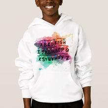Kids adults stranger things hoodies sudadera hombre white sweatshirts