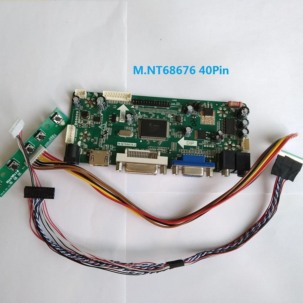 Kit para LP140WH2-TLTA/TLTB LED LCD 14