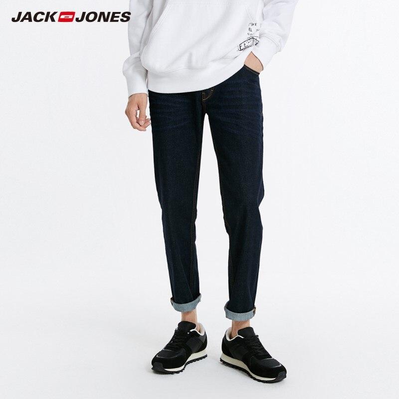JackJones Autumn Men's Slim Fit Jeans 218332602