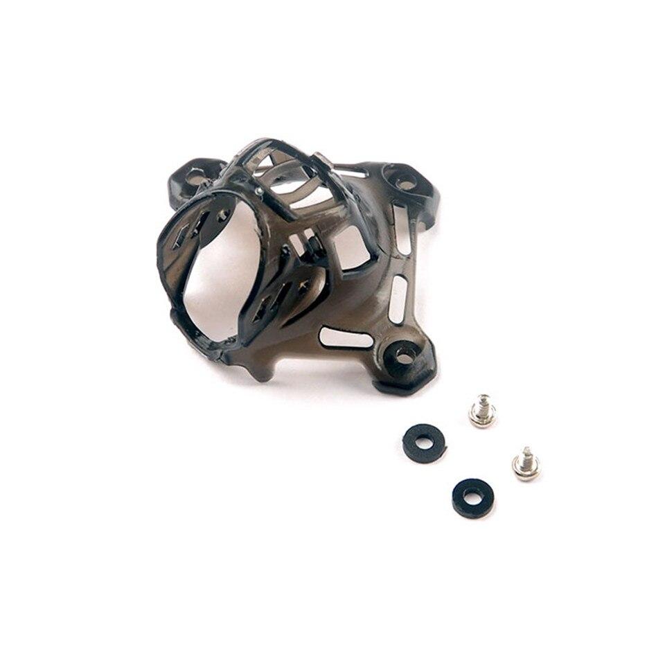 Runcam Nano2 чехол с навесом для камеры, крышка с капюшоном, корпус с навесом для крошечного whoop Happymodel Larva X FPV Racing Drone, аксессуары для DIY