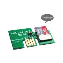Für Gamecube SD2SP2 v1.2a adapter für serialport2 Nintendo NGC schnelle ISO laden