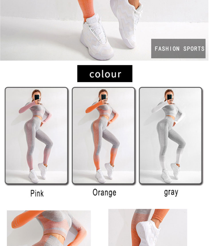 outfit jogging workout conjunto gymwear