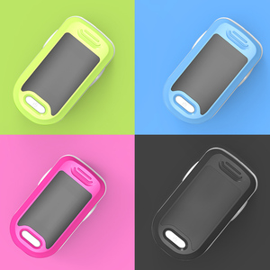 Image 5 - Portable Finger Pulse Oximeter OLED blood oxygen Heart Rate Saturation Meter Medical Oximetro de dedo Saturometro Monitor