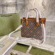 Lady Handbag Mochila Fairy-Bag Sac-De-Luxe Gg Bear Kawaii Original Bolso Gift Femme Mujer