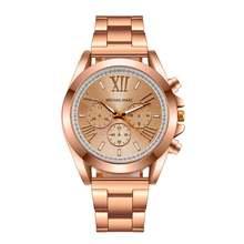 Часы наручные женские кварцевые модные брендовые элегантные