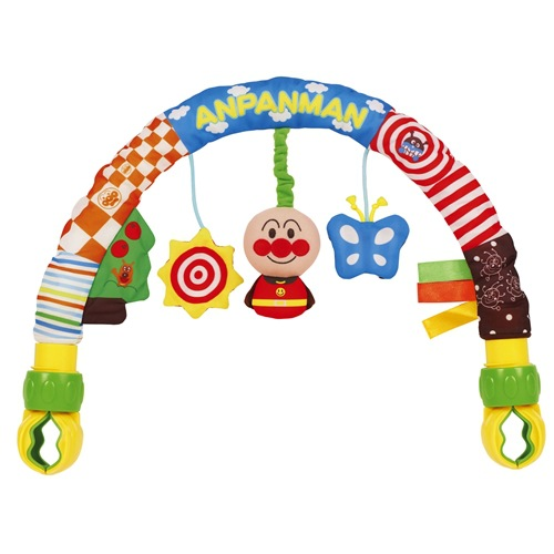 Stroller Rattles Toy Seat & Stroller Toys Baby Crib Accessory Handbell Bed Hanging Music Educational Toys
