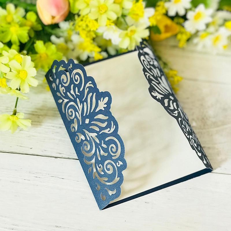 Lace Border Dies Scrapbooking Wedding invitation Metal Cutting Dies Stencil New 2019 for DIY paper card making Craft Dies Cut in Cutting Dies from Home Garden