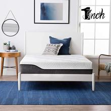 1inchome 10inch mattress high…