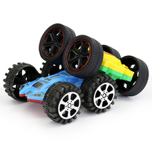 Model-Toy Vehicle Inertia Children Gift Toyparent-Child as Car for Turn-Head Hot-Sale