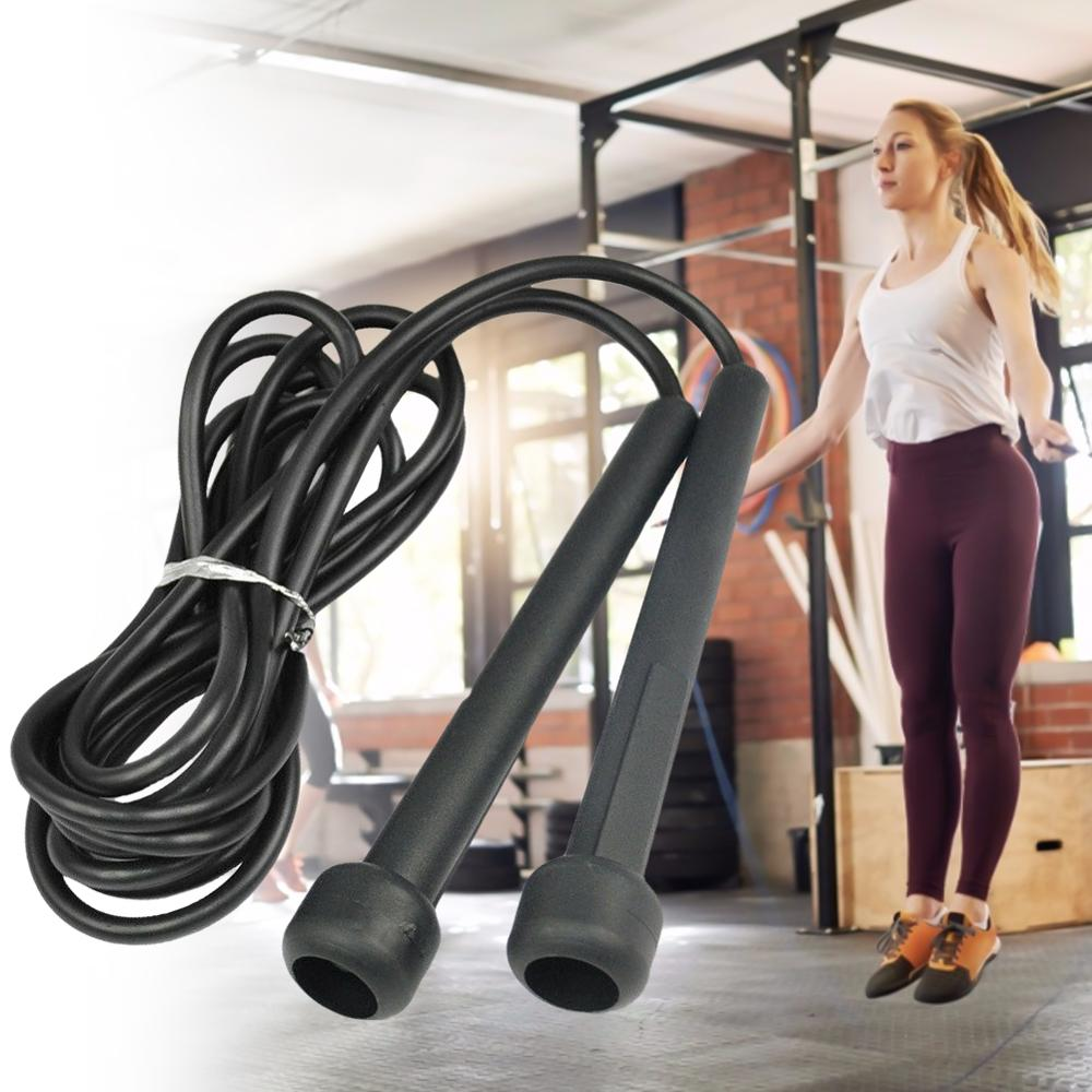 Speed Jumping Rope Professional Technical Jump Rope Fitness Adult Sports Skipping RopeTraining Speed Crossfit Comba Springtouw