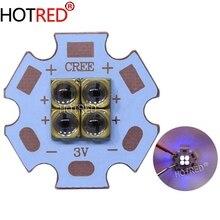 265nm 275nm 4W עמוק UVC LED 32mW 40mW דיודה 3535 3939 מנורת SMD חרוזים UV חיטוי ציוד רפואי 3V6V LG שבב נחושת