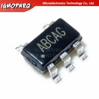 10pcs SY8089AAAC SY8089 SOT23-5 nieuwe originele