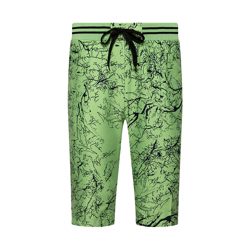 2020 New Summer Mens Beach Shorts Casual Printed Beachwear Shorts Male Trunks Beach Board Shorts Men Drawstring Shorts Hombre