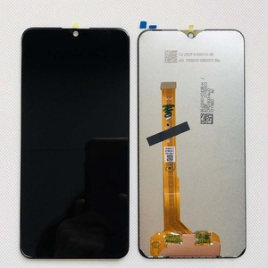 Image 2 - Pantalla LCD completa + MONTAJE DE digitalizador con pantalla táctil para BBK Vivo Y91 Y91i Y91c 6,2, 1817 pulgadas, para BBK Vivo Y93 1814/Y95 1815