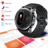 LEMFO Smart Watch Men T3 PRO Dual Time Waterproof IP67 Heart Rate Bluetooth Activity Tracker Smartwaches Sport for IOS Android 3