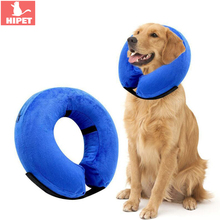 Dog Cat Protection CoverPet Neck Cone Anti Bite Collar Wound Healing Pet Medical Protective Elizabethan Circle