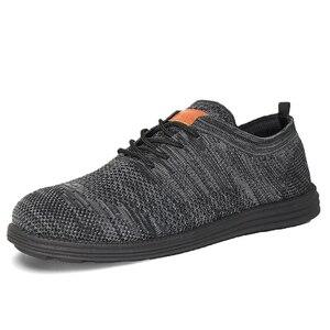 Image 5 - 2019 קיץ חדש בציר גברים נעליים יומיומיות גברים המבטא האירי רשמית Weave מגולף נעלי אוקספורד חתונה שמלת נעליים לנשימה