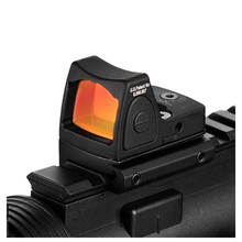 US Stock RMR Red Dot Sight Collimator Glock Handgun Reflex Sight Scope fit 20mm Weaver Rail For Airsoft Hunting Rifle