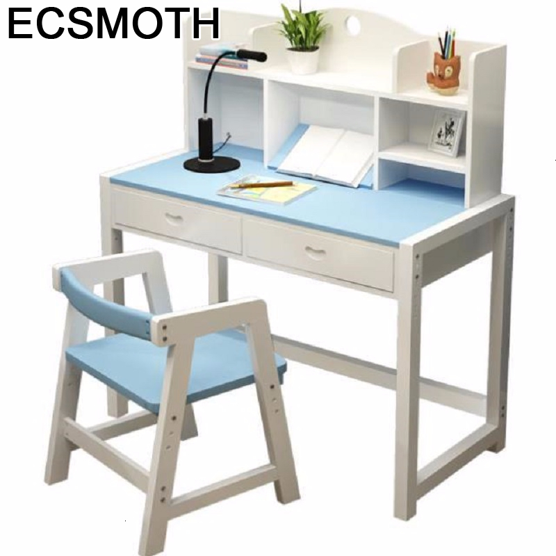 Pupitre Play De Estudio Cocuk Masasi Mesinha Tavolo Bambini Adjustable Mesa Infantil Kinder Enfant Study Table For Kids