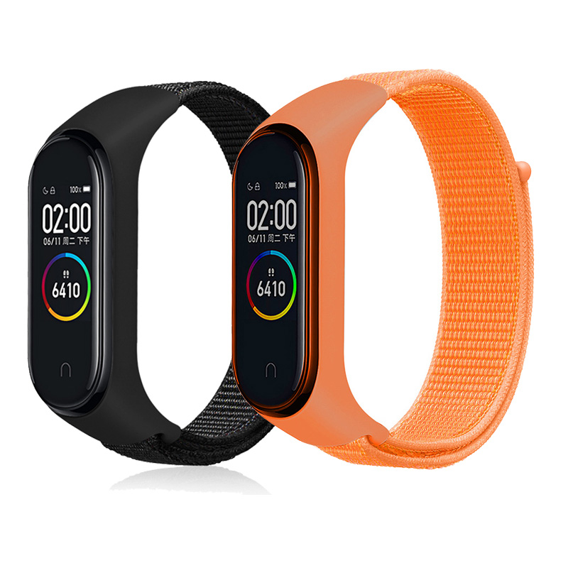 Bracelet For Xiaomi Mi Band 4 3 Sport Strap Silicone Wrist Strap For Miband 3 Smart Accessories Miband 4 Correa Mi Band3 Band4 Watchbands Aliexpress