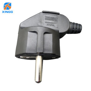 Image 5 - 4000W EU European Power Plug Electrcial Extension Cord Cable Wired Plug Adapter French Russia Korea Germany Thailand